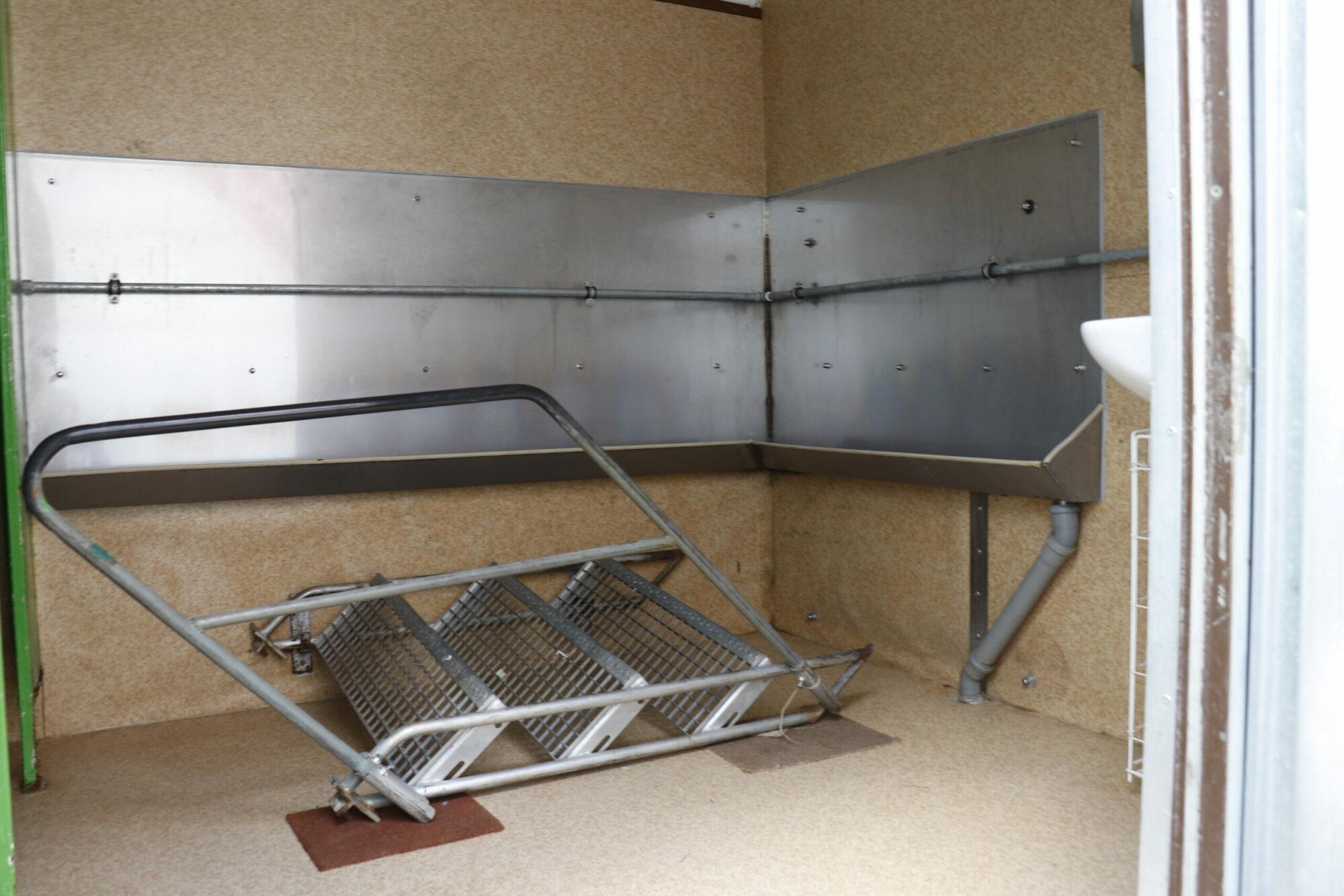 WC Herren Urinal
